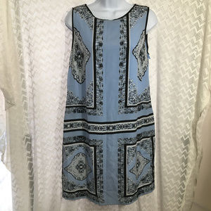 Philosophy BOHO Mini Dress